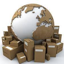 Склад консолидации грузов