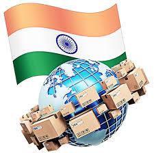 Товары из Индии доставка