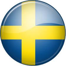 Импорт Швеции