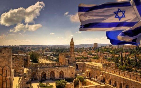 Перевозка из Израиля