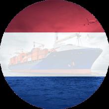Перевозки из Голландии
