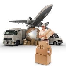1) Доставка товаров из Англии