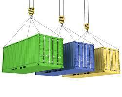 Доставка из США контейнером